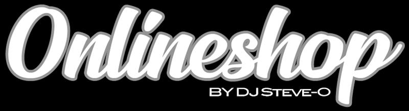 DJ Steve-O Onlineshop